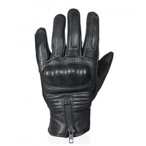 Γάντια Chaft Max καλοκαιρινά μαύρα