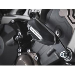 Μανιτάρια frame slider SW-Motech Yamaha MT-09