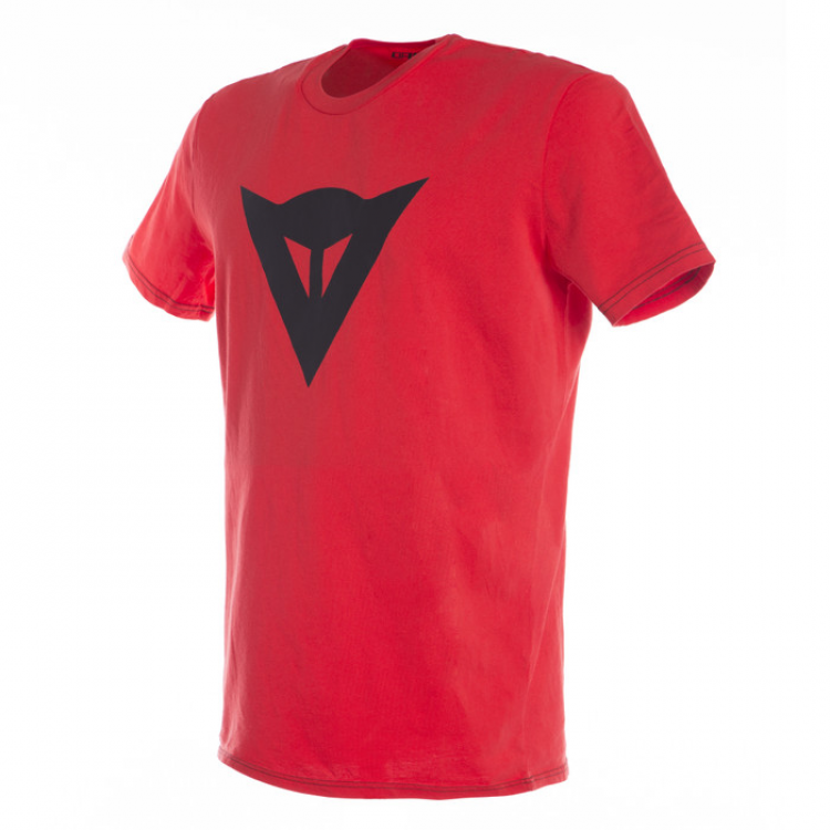 T-Shirt Dainese Speed Demon κόκκινο