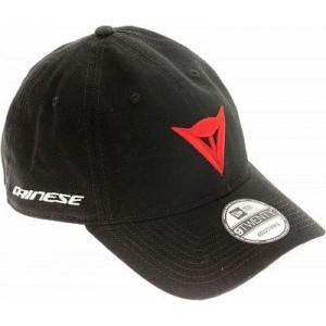 Καπέλο Dainese 9Twenty Canvas Strapback μαύρο