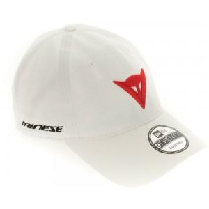 Καπέλο Dainese 9Twenty Canvas Strapback λευκό