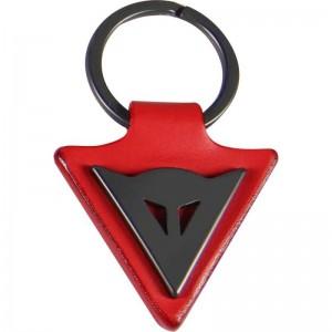 Μπρελόκ Dainese logo MTL κόκκινο