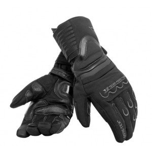 Dainese Scout 2 GORE-TEX® μαύρα