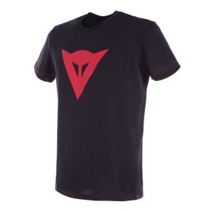 T-Shirt Dainese Speed Demon μαύρο