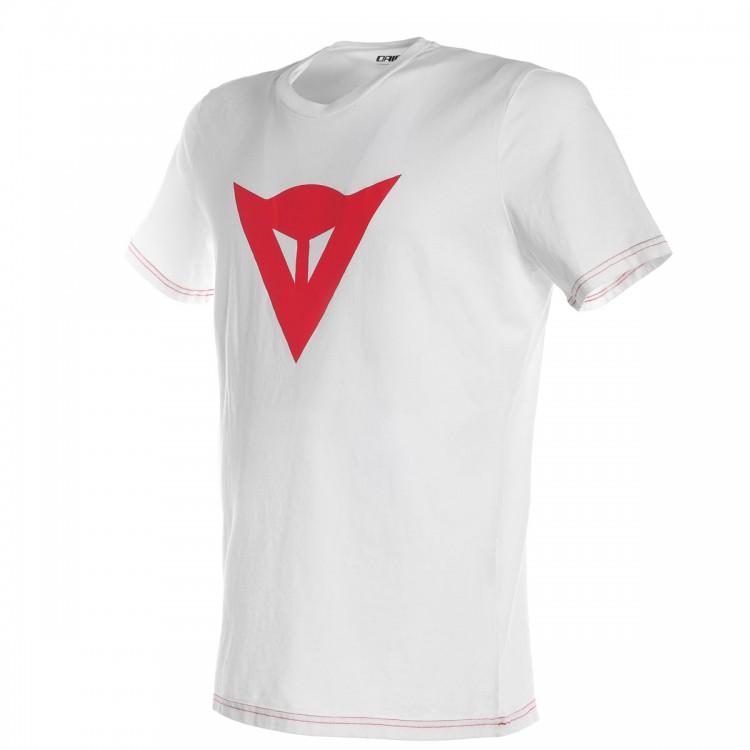 T-Shirt Dainese Speed Demon λεύκο