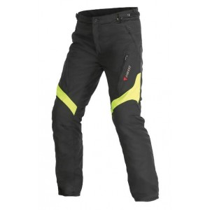 Dainese P. Tempest D-Dry®  fluo κίτρινο
