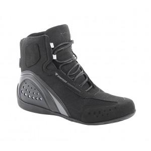 Dainese Motorshoe D-WP® μαύρο