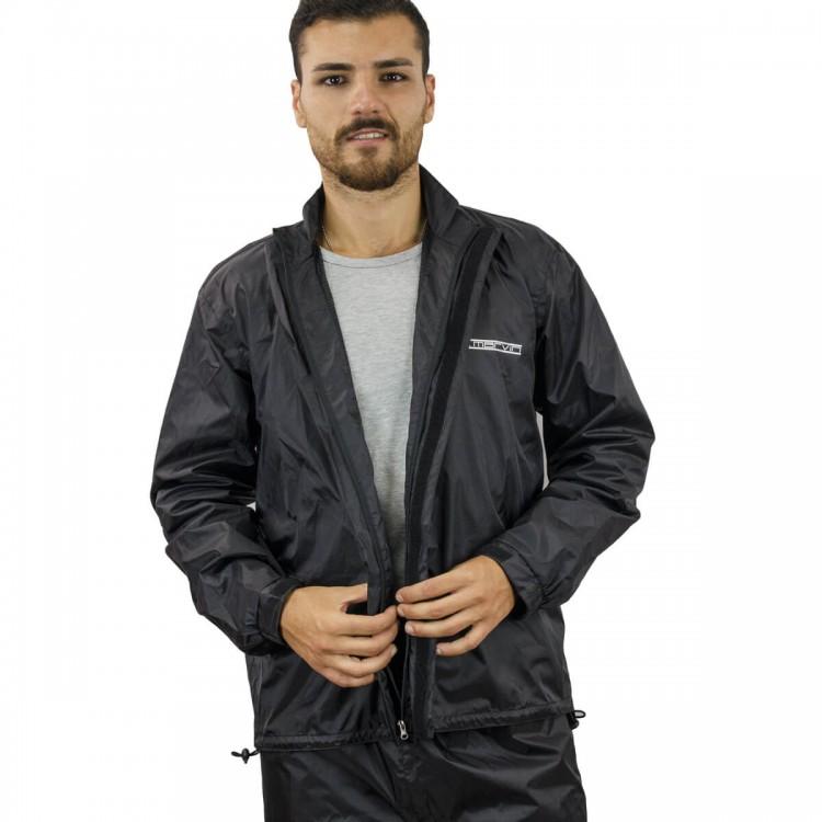 Αδιάβροχο μπουφάν TJ MARVIN Mini