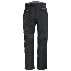 DIFI San Diego γυναικείο καλοκαιρινό παντελόνι μαύρο