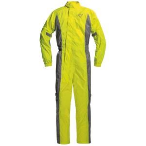 Ολόσωμο αδιάβροχο Difi Taifun neon κίτρινο