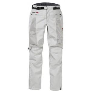 DIFI Florida γυναικείο καλοκαιρινό παντελόνι γκρι