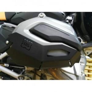 Προστατευτικά κυλίνδρων DS Bike Protection BMW R 1200 GS/Adv. LC 13- μαύρα