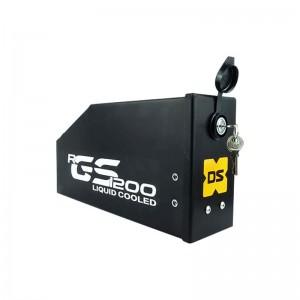 Εργαλειοθήκη Raid Tool Box DS Bike Protection BMW R 1200 GS/Adv. -13 μαύρη
