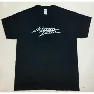 T-shirt DS Bike Protection Honda CRF 1000L Africa Twin logo μαύρο