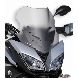 Ζελατίνα Ermax Sport Yamaha MT-09 Tracer -17 σκούρο φιμέ