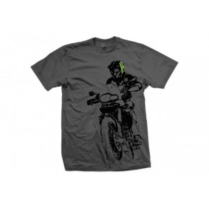 T-shirt AltRider BMW F 800 GS Throttle Up