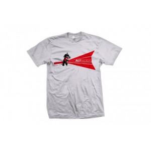 T-shirt AltRider Ducati Multistrada