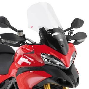 Ζελατίνα GIVI Ducati Multistrada 1200/S -12 διάφανη