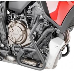 Προστατευτικά κάγκελα κινητήρα GIVI Yamaha MT-07 Tracer 20-