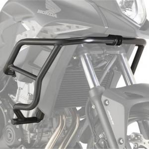 Προστατευτικά κάγκελα κινητήρα GIVI Honda CB 500 X -18