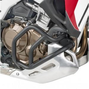 Προστατευτικά κάγκελα κινητήρα GIVI Honda CRF 1100L Africa Twin/Adventure Sports