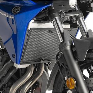 Προστατευτικό ψυγείου Yamaha MT-07 Tracer μαύρο