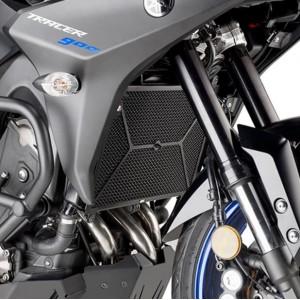 Προστατευτικό ψυγείου Yamaha MT-09 Tracer/GT 18- μαύρο