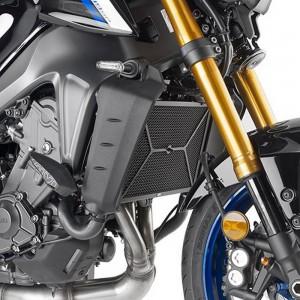 Προστατευτικό ψυγείου Yamaha Tracer 9/GT μαύρο
