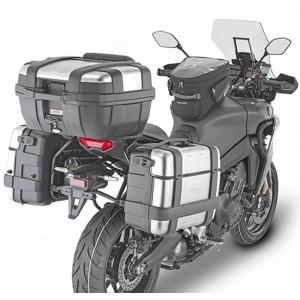 Βάσεις πλαϊνών βαλιτσών GIVI Monokey One Fit Yamaha Tracer 9/GT