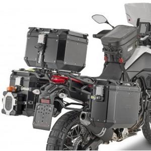 Βάσεις πλαϊνών βαλιτσών GIVI Trekker Outback One Fit Yamaha Tenere 700