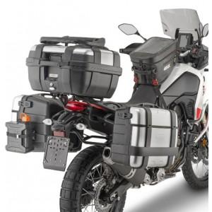 Βάσεις πλαϊνών βαλιτσών GIVI Monokey One Fit Yamaha Tenere 700
