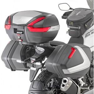 Βάσεις πλαϊνών βαλιτσών GIVI V35 / V37 / Kappa K33 Honda CB 500 X 19-