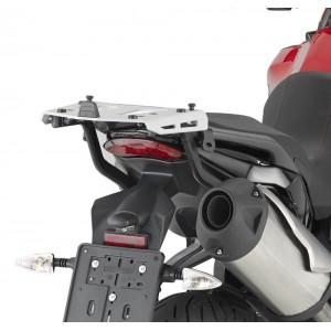 Βάση βαλίτσας topcase GIVI Triumph Tiger Sport 1050 2013-