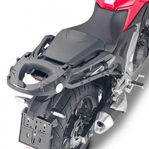 Βάση βαλίτσας topcase GIVI Honda NC 750 X 21-