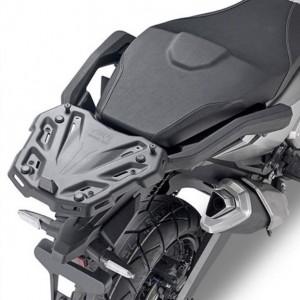 Βάση βαλίτσας topcase GIVI Honda X-ADV 21- (χωρίς εργοστασιακή βάση)