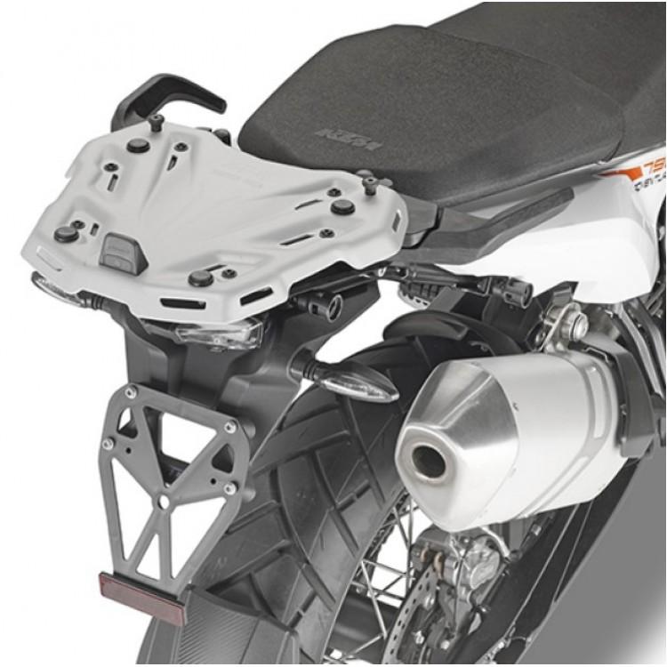 Βάση βαλίτσας topcase GIVI KTM 890 Adventure/R