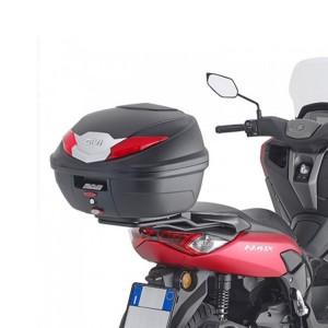 Βάση βαλίτσας topcase Monolock GIVI Yamaha N-Max 125-155 21-