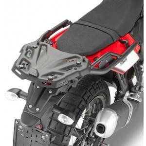 Βάση βαλίτσας topcase GIVI Yamaha Tenere 700