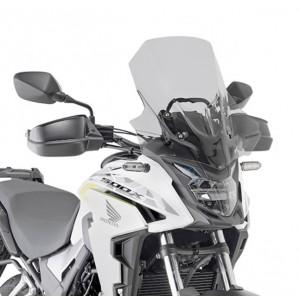 Ζελατίνα GIVI Honda CB 500 X 19- ελαφρώς φιμέ