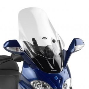 Ζελατίνα GIVI Piaggio X9 200-250-500 03-08 διάφανη B-STOCK