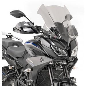 Ζελατίνα GIVI Yamaha MT-09 Tracer/GT 18- ελαφρώς φιμέ