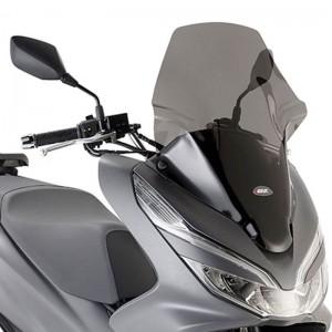 Ζελατίνα GIVI Honda PCX 125 18-20 φιμέ