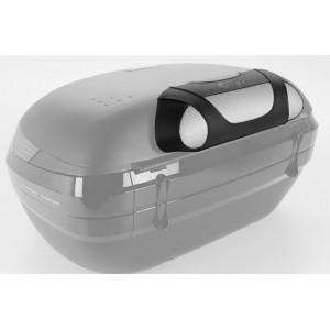 Μαξιλαράκι πλάτης βαλίτσας GIVI E55 / V56