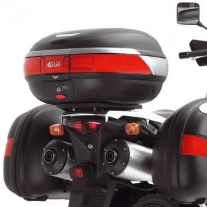 Βάση βαλίτσας topcase monokey GIVI-Kappa Suzuki DL 650 V-Strom -11