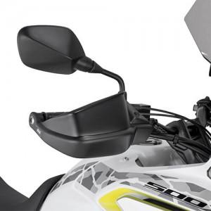 Χούφτες GIVI Honda CB 500 X 19- μαύρες