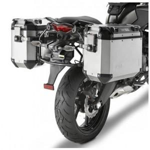 Βάσεις πλαϊνών βαλιτσών GIVI Trekker Outback Kawasaki Versys 650 10-14
