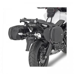Βάσεις πλαϊνών σαμαριών GIVI Kawasaki Versys 650 15-