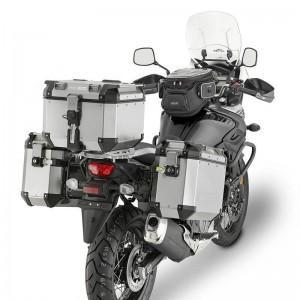 Βάσεις πλαϊνών βαλιτσών GIVI Suzuki DL 650 V-Strom/XT 17-20