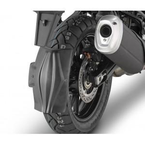 Φτερό - λασπωτήρας (πίσω) RM01 GIVI Suzuki DL 1000 V-Strom 17- μαύρο ματ