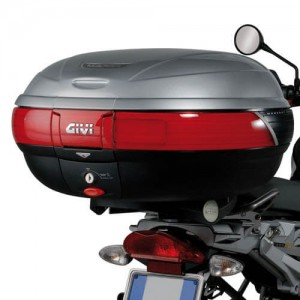 Βάση βαλίτσας topcase GIVI BMW R 1200 GS -12 (χωρίς OEM σχάρα)